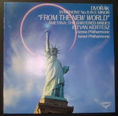 交響曲第九番 新世界から